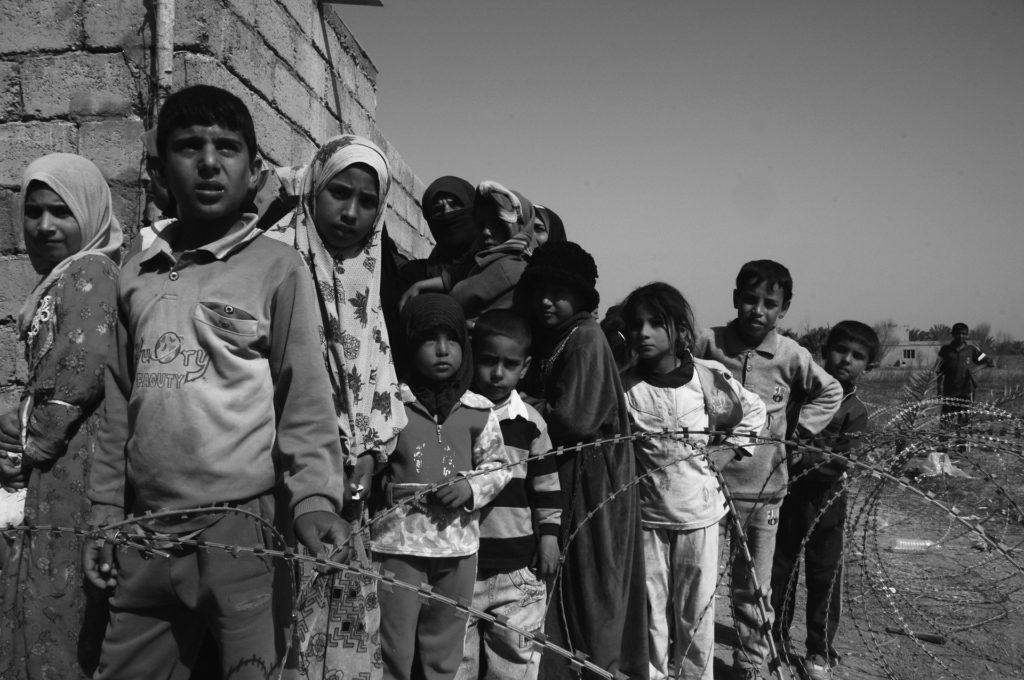 refugiados e direitos humanos