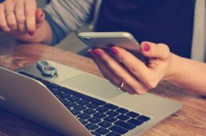 celular e estudo