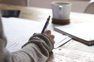 estudo para concurso